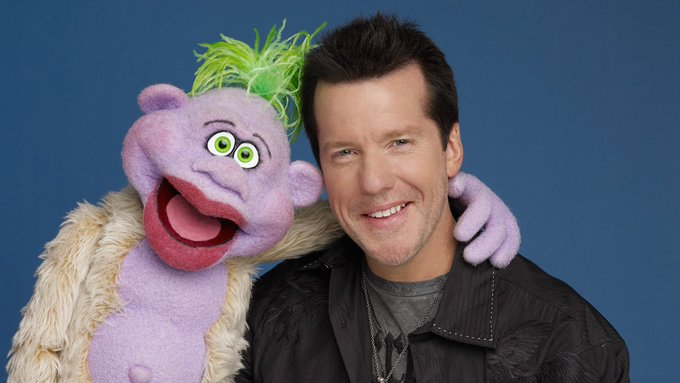 Jeff Dunham's Birthday Celebration
