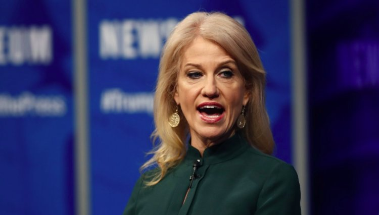 Kellyanne Conway cites Hillary Clinton in search for Mike Pompeo support https://t.co/eqeSGa93io