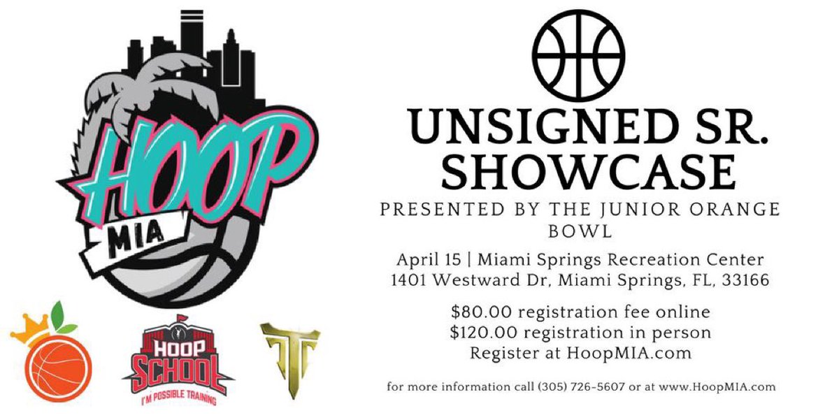 #HoopMIA #UNSIGNEDSeniorShowcase RECAP on  http:// HoopMIA.com  &nbsp;   |  @impossiblemiami x @TT_Fit #Exposure #Training #Recruiting  https://www. hoopmia.com/news_article/s how/909208?referrer_id=2219013 &nbsp; … <br>http://pic.twitter.com/iFfh54Bfeg
