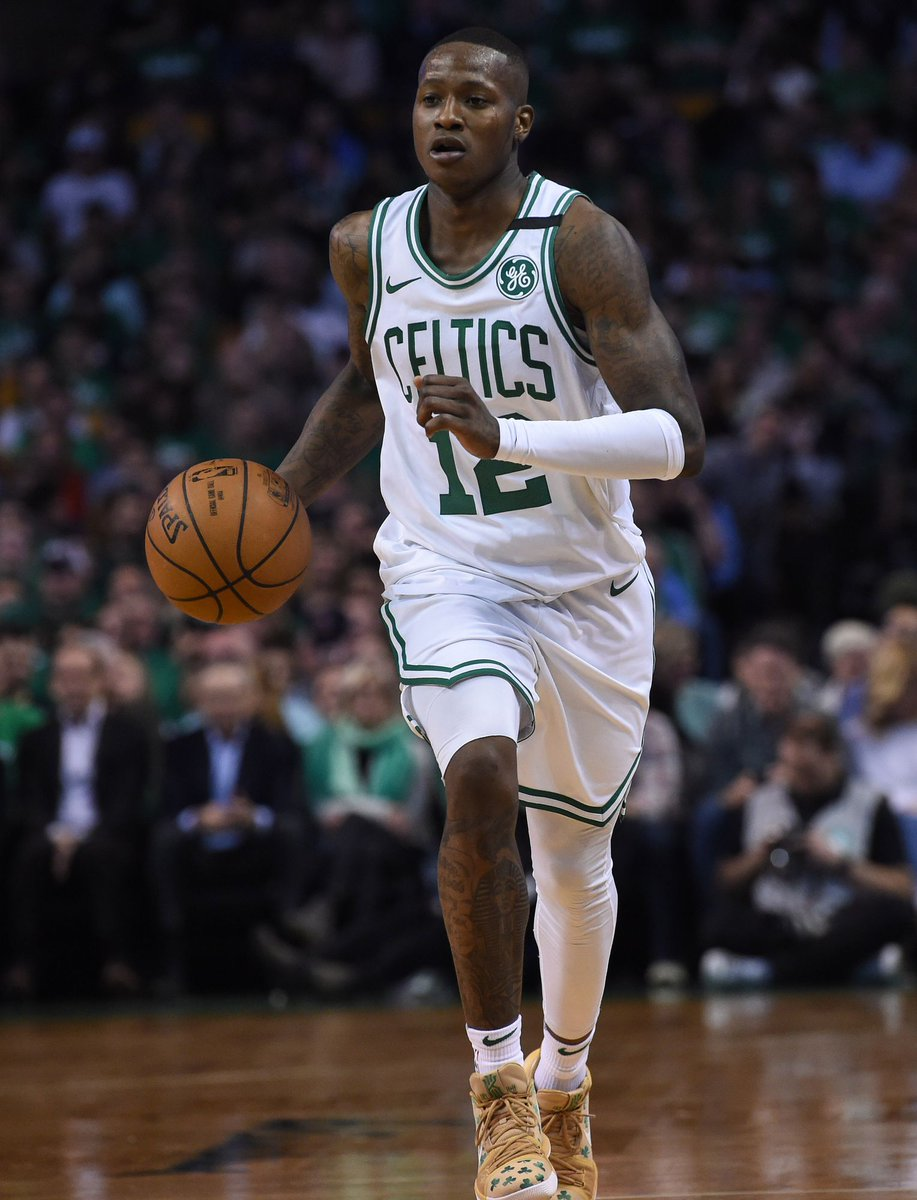 Image result for terry rozier CELTICS twitter