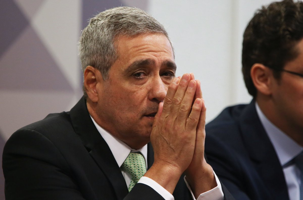 Saud diz que JBS fez repasse ilegal de R$3 milhões para campanha de Garotinho https://t.co/2NkcZkcuJ9