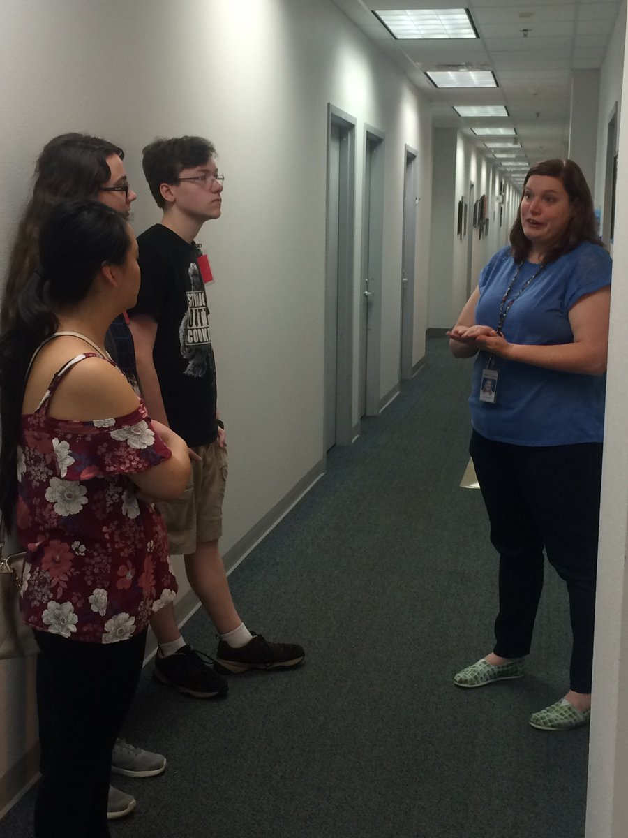 test Twitter Media - Last week, @MissouriSandT students from the Schrenk Society toured the #BrewerScience manufacturing & research & development facilities. The Schrenk Society promotes the advancement of chemistry & we were proud to have the opportunity to share our #insight with future leaders! https://t.co/XFUQs3I3ft