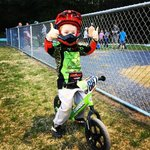 BMX is back this weekend! Don't miss the USA BMX Dixieland Nationals at Wild Horse Creek Park in Powder Springs. Did you know that there will be racers from ages 3 to 80? https://t.co/QIixzBJjux | Photo by ethan_skeethan
