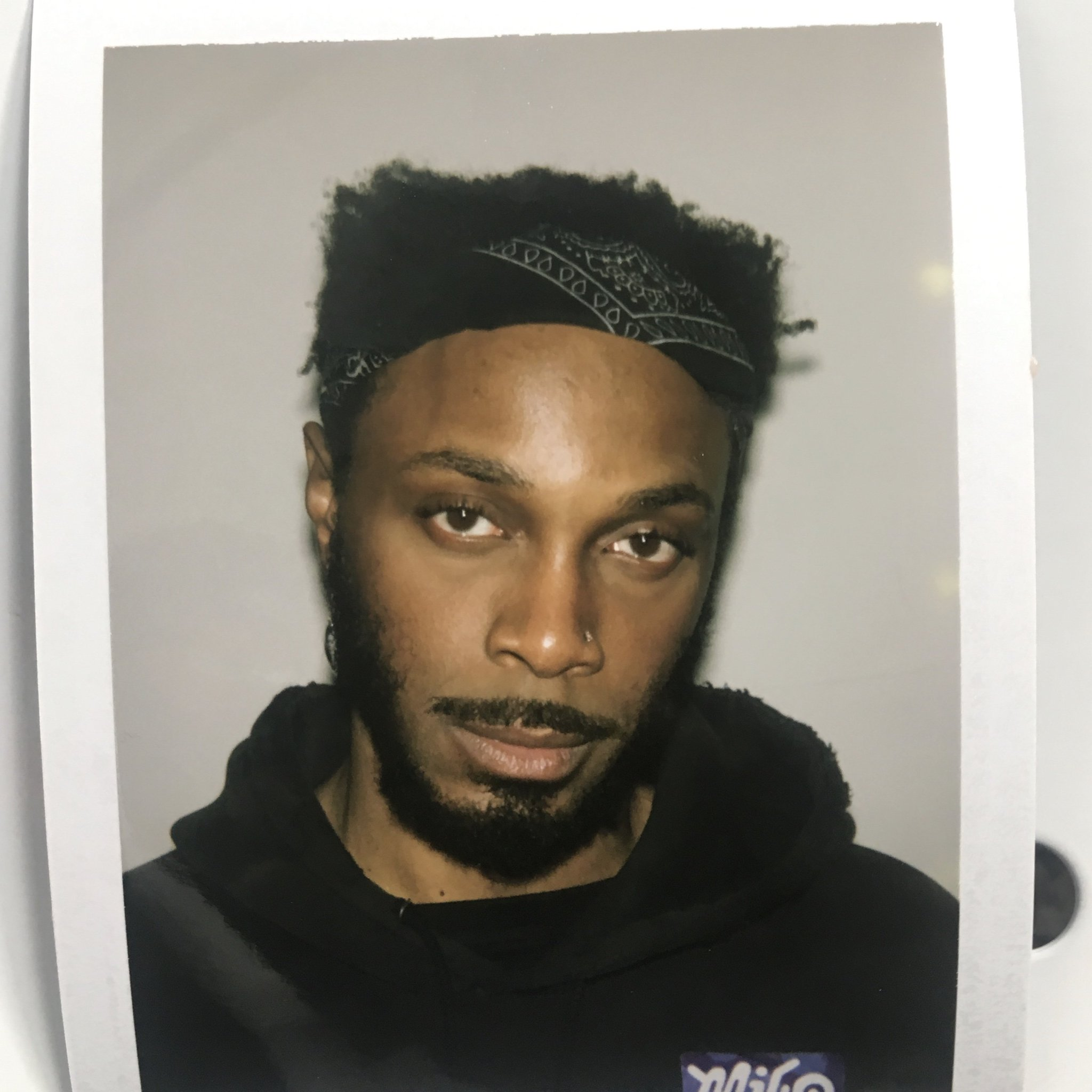JPEGMAFIA is the out-of-pocket rap rebel the world needs right now. https://t.co/bPz4YYmmvn https://t.co/Mc9mcpXe64