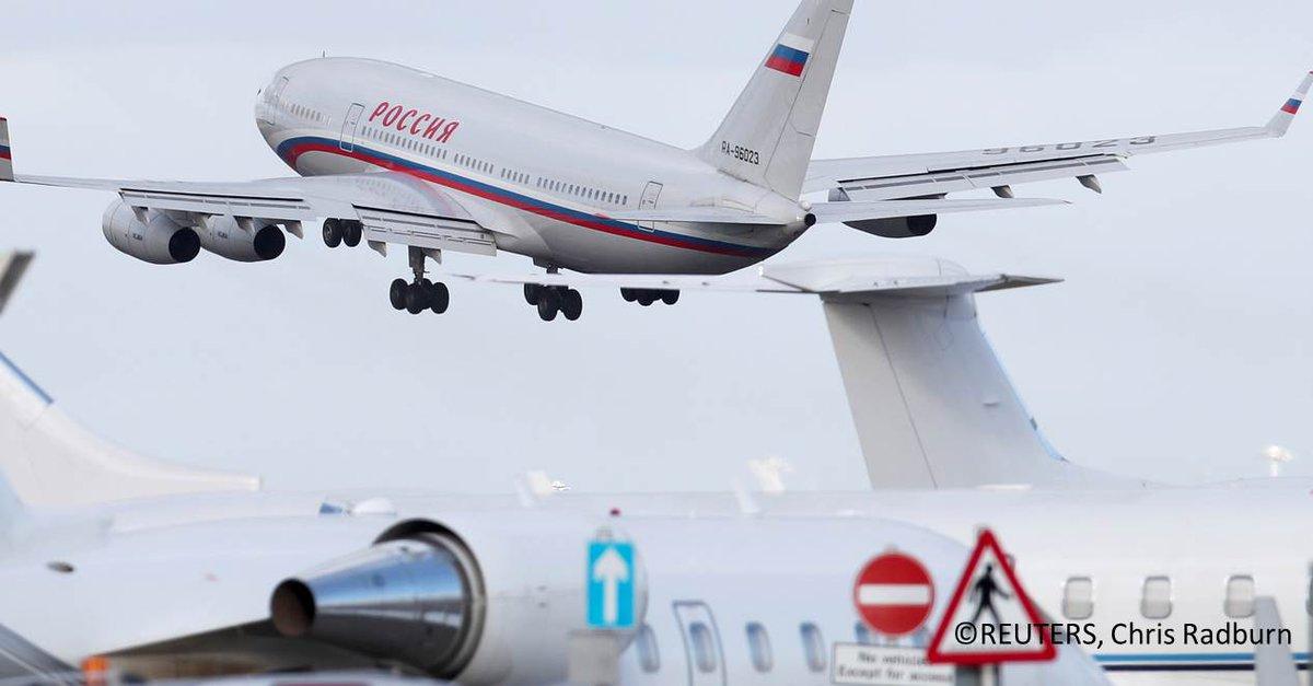 La condition pour que Moscou accepte les conclusions de l'affaire #Skripal est… https://t.co/Xijy99Cawd