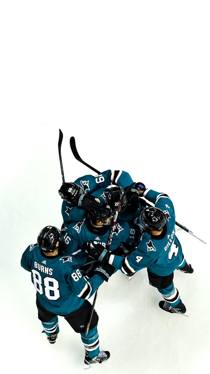 San Jose Sharks On Twitter Its Not A Wednesday Without New Wallpapers For Your Phone WallpaperWednesday