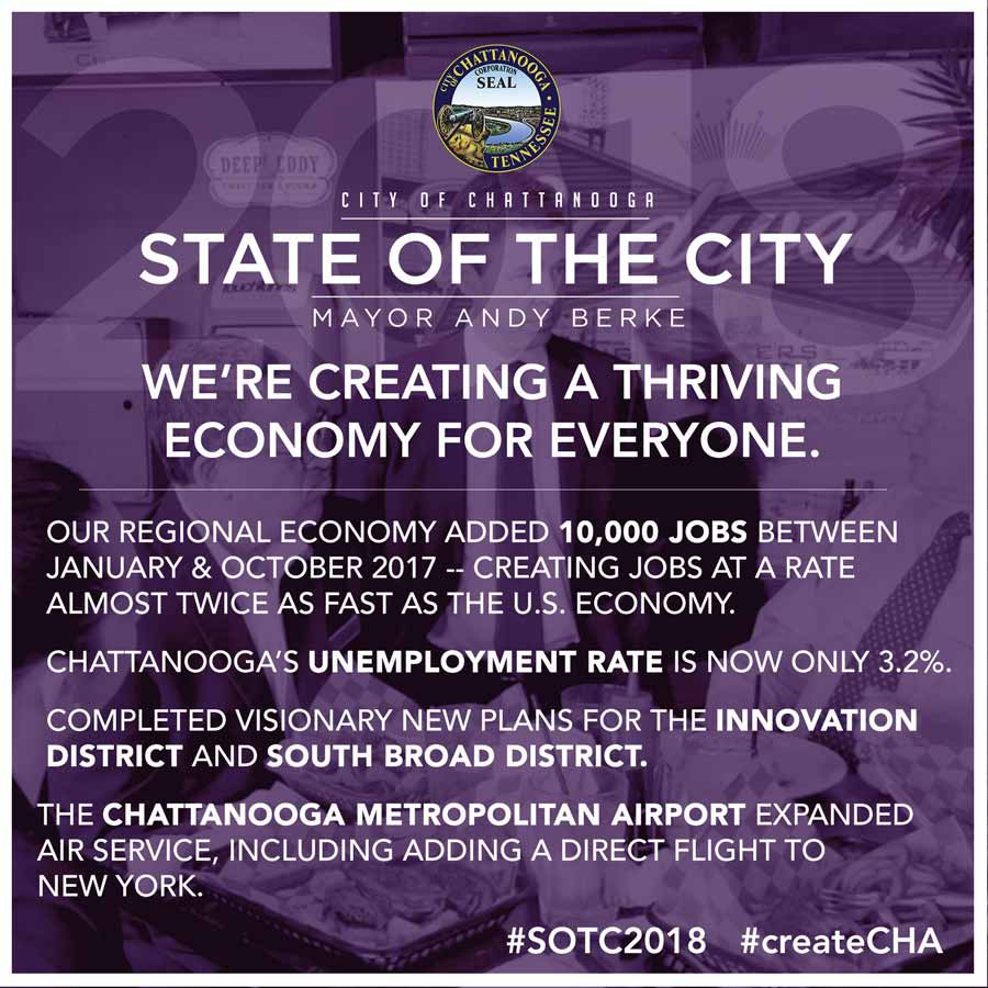 City of Chattanooga on Twitter: