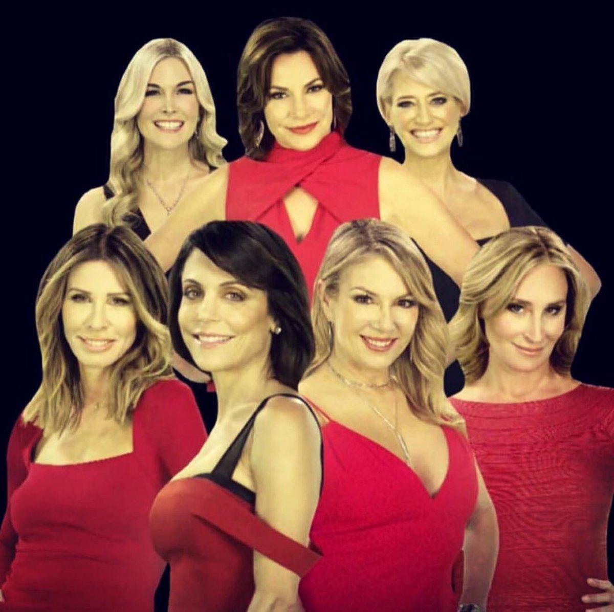 Luann De Lesseps On Twitter Rhony Season 10 Episode 3 Tonight 9