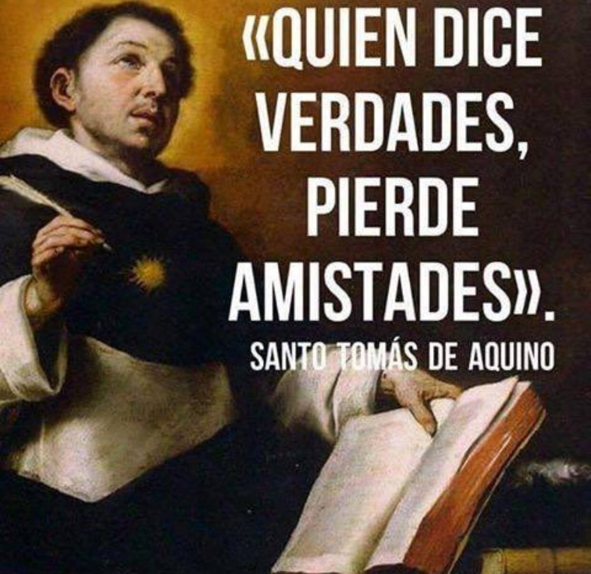 Frases De Santos Twitter પર Quien Dice Verdadespierde