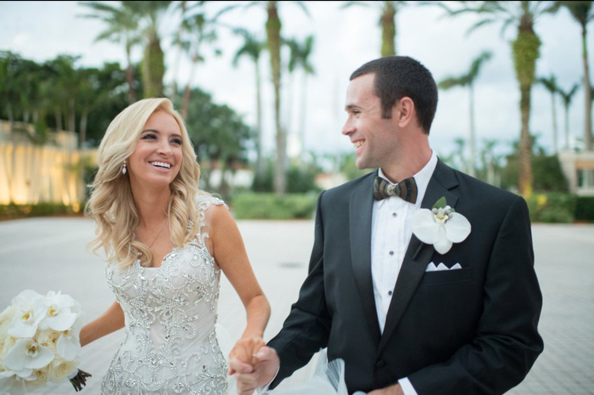 Kayleigh Mcenany On Twitter Closing The Chapter On A Decade Of Life And Feeling So Blessed That I Finally Have A Partner A Best Friend And The Love Of My Life To