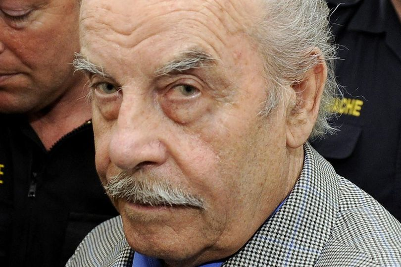 josef fritzl latest news breaking headlines and top