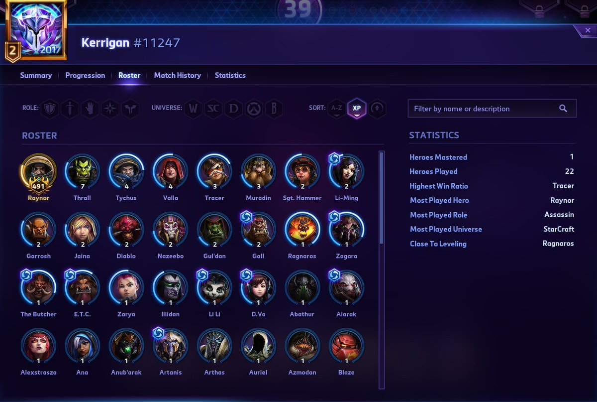 Hots Logs On Twitter This list of matchups for arthas is generated from votes submitted by the player. hots logs on twitter