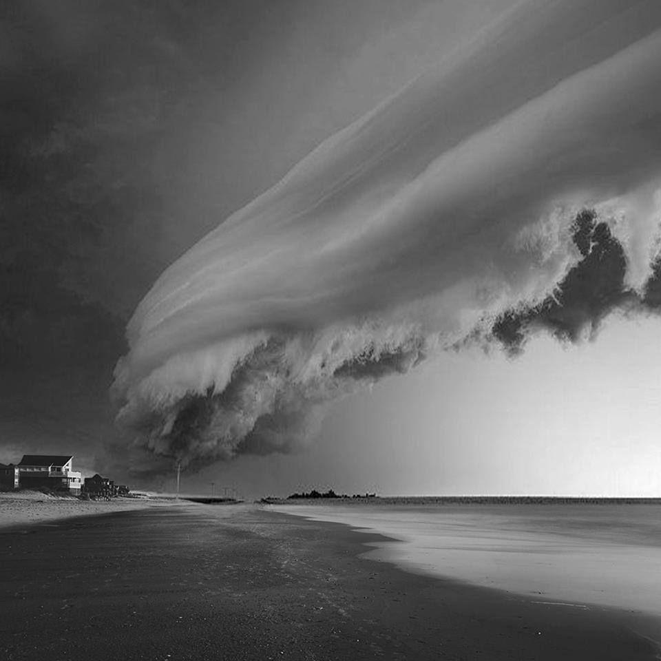 Météo - Chasseurs d'orages - Page 3 DbGCZC1X0AAnkK0