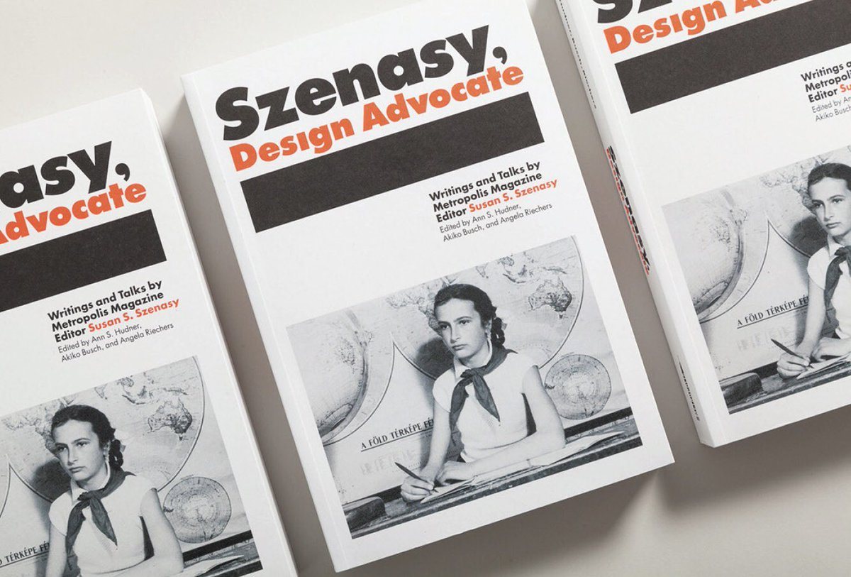 Excited for @szenasy discussion this evening @MGCKean @rbsdkean @keanarch @KeanUniversity @MetropolisMag #design #architecture #innovation #publishing <br>http://pic.twitter.com/bmyB2geFnp
