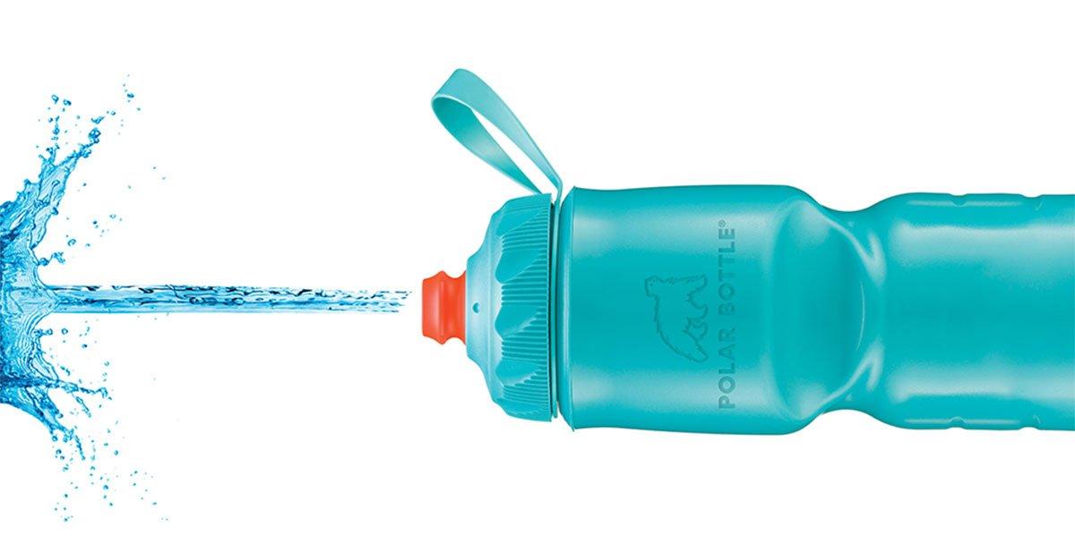 Polar Bottle on Twitter: