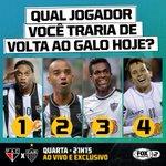 #CopaDoBrasilFOXSports