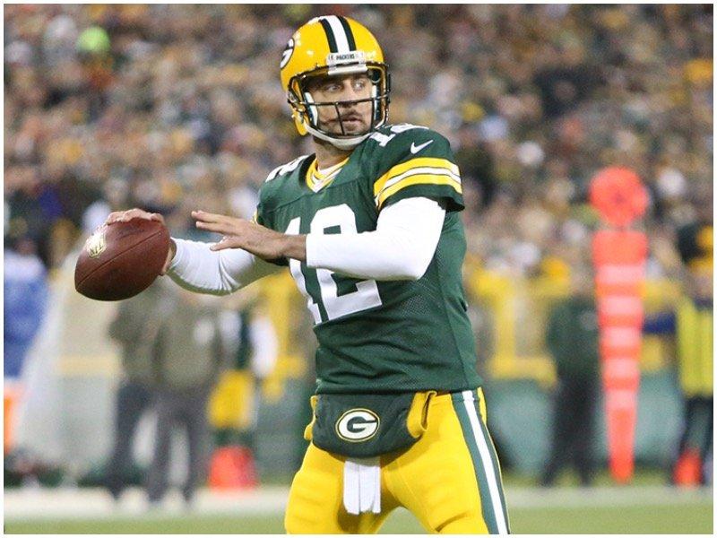1 tweet that indisputably proves @AaronRodgers12 LOVES clickbait #Packers #fakenews https://t.co/CdnSedkkxH