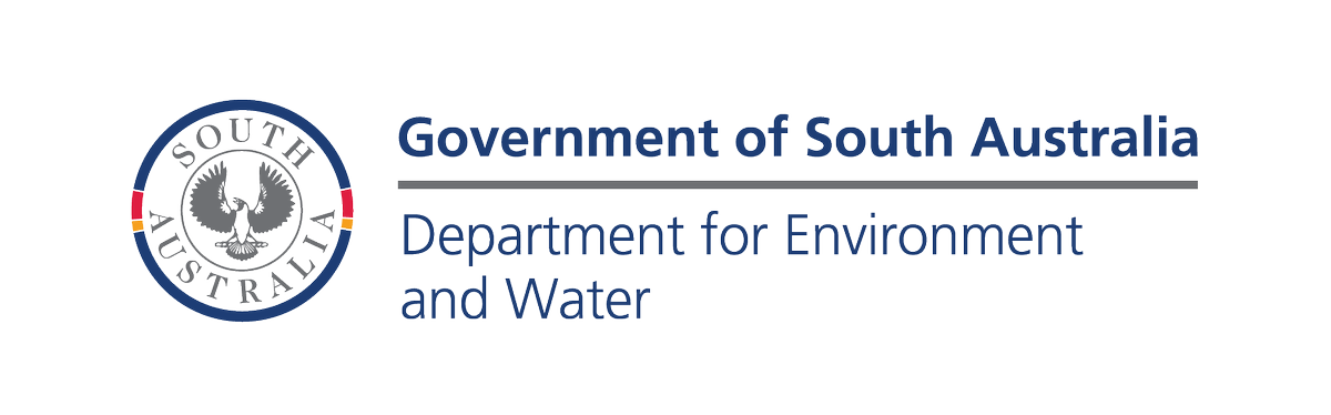 Image result for sa department for environment and water logo