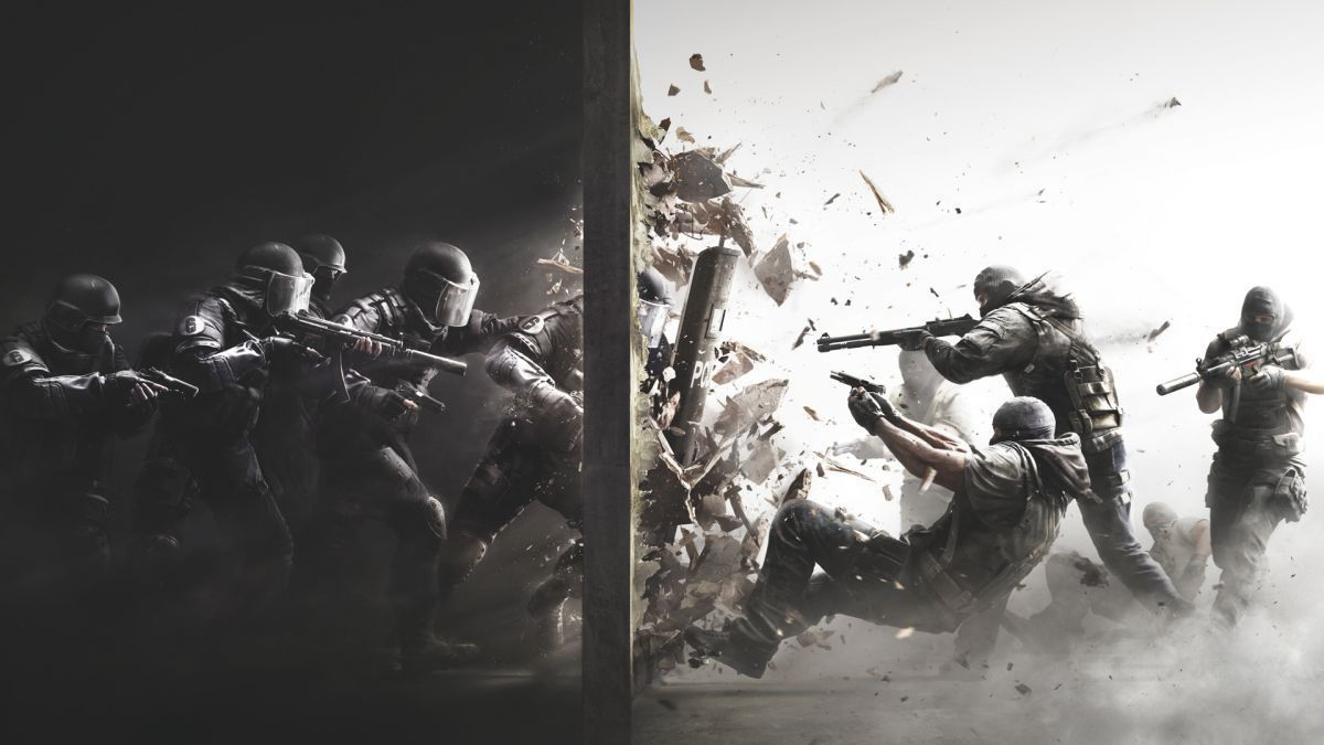 #RainbowSixSiege is played by 2.3 million people every day… what's its secret? https://t.co/l9v0lwZinK