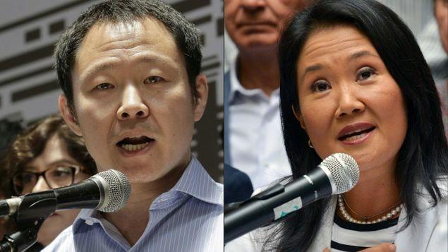 Keiko Fujimori niega reconciliación con su hermano Kenji en Perú https://t.co/F9ABJyl7Yl https://t.co/PSirGzTXf8