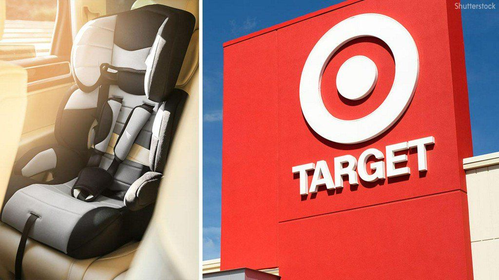 Eyewitness News On Twitter Target Offering Car Seat Trade Ins For Discount A New Tco EpFjwStpmv