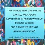 "Image for the Tweet beginning: ""My Hope…"" #PrisonTheHiddenSentence   Share"