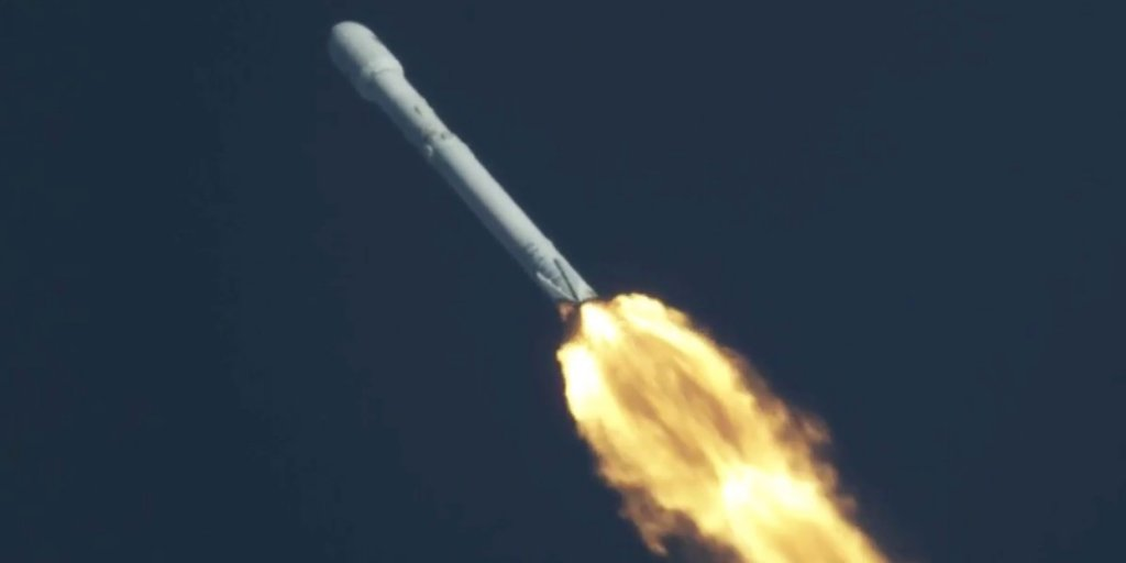 SpaceX just launched @NASA_TESS off Earth — but its hunt for alien planets won't start for 2 months #TESS https://t.co/A5nTknEse2