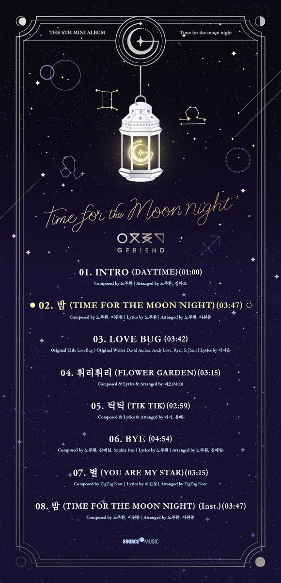 Gfriend part on twitter daytime warm spring afternoon lovebug tiktik interesting lyrics w funky of nudisco genre bye ballad that express sorrow of parting star stars who stand on stage singing their hearts stopboris Images