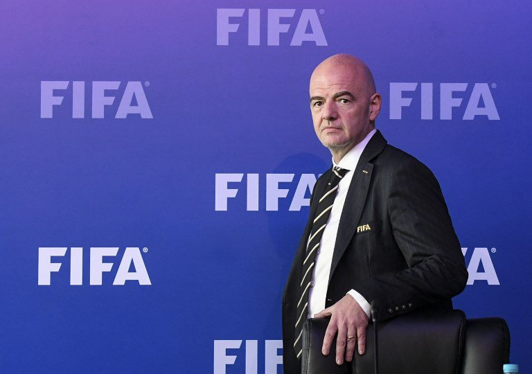 FIFA plans to revamp Club World Cup, scrap Confederations Cup https://t.co/L2oo4FRoqb