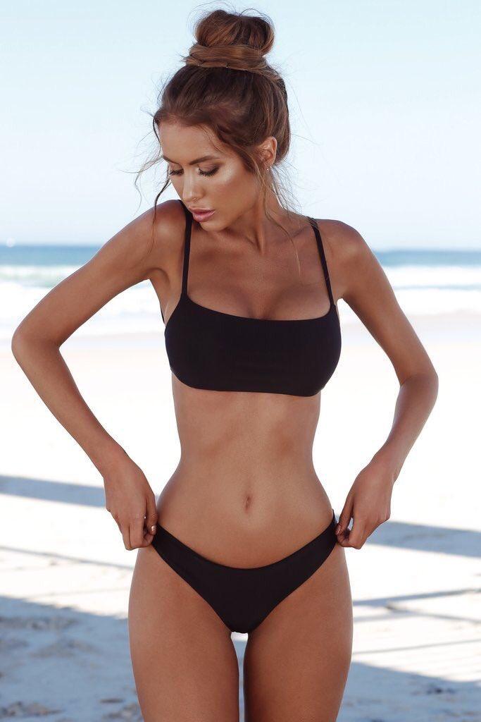 Pixie is giving away Gigi bikinis while supplies last! Make sure you get one ��  �� https://t.co/TXheKx6Mvw https://t.co/LFuTe0a9J4