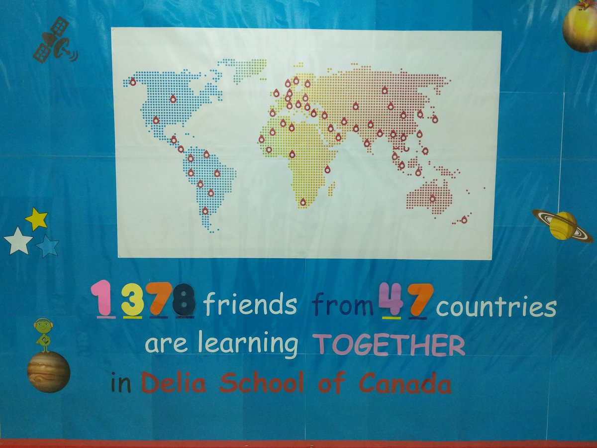 We are the #future. Almost all of our 1300+ students speak more than one #language! @DSC_EDU #bilingual #multilingual #EAL<br>http://pic.twitter.com/iIZrQBfKRv