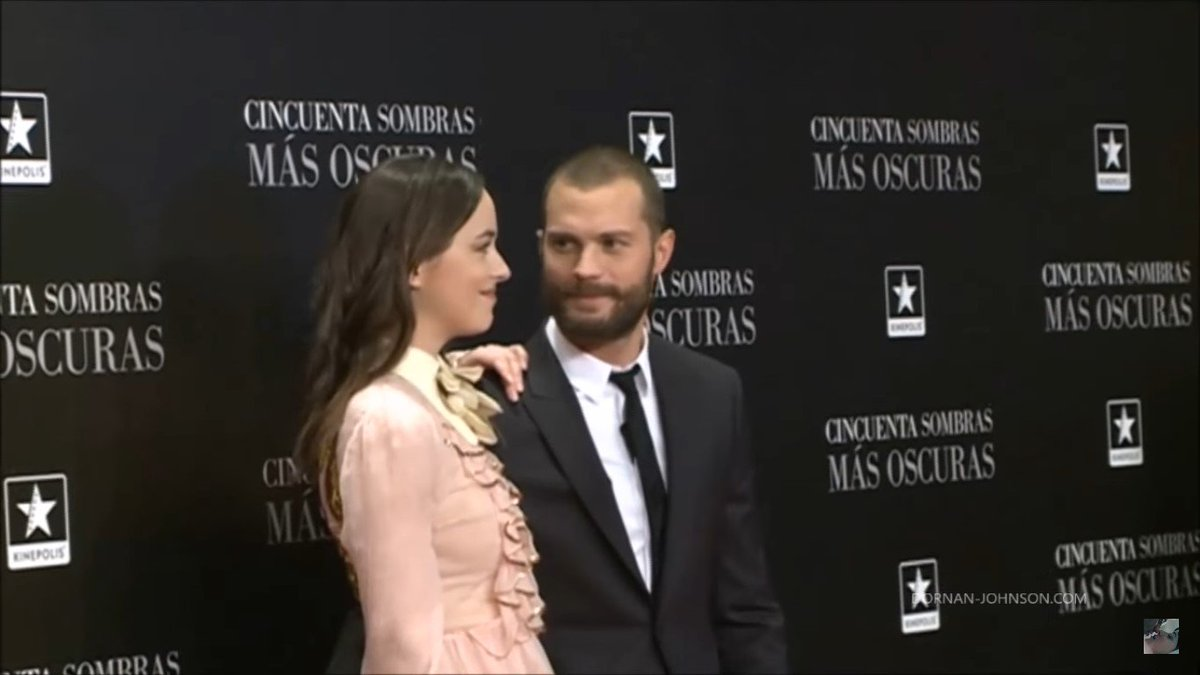 Babies looking at each other  #FiftyShad...