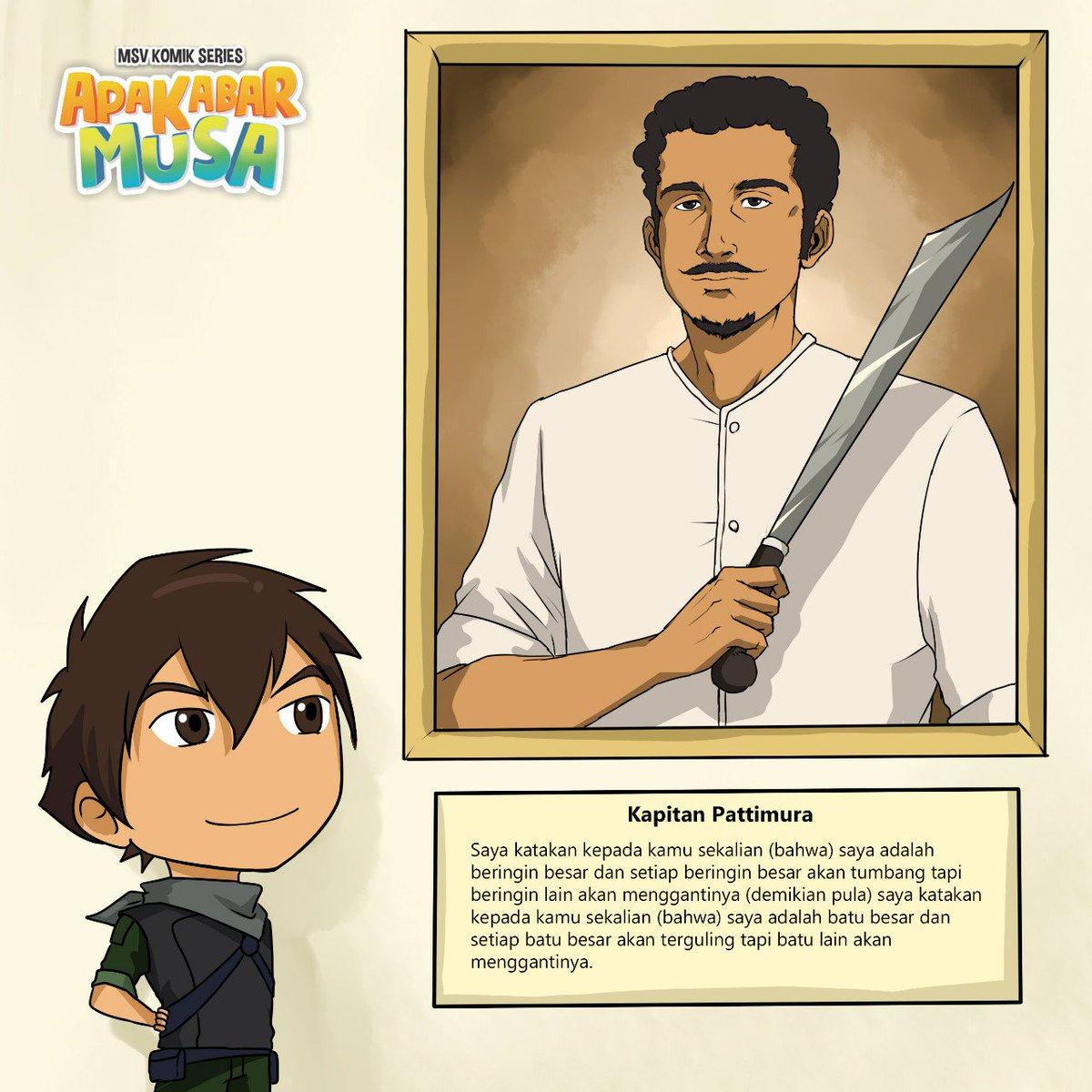 88 Gambar Animasi Perjuangan Paling Bagus