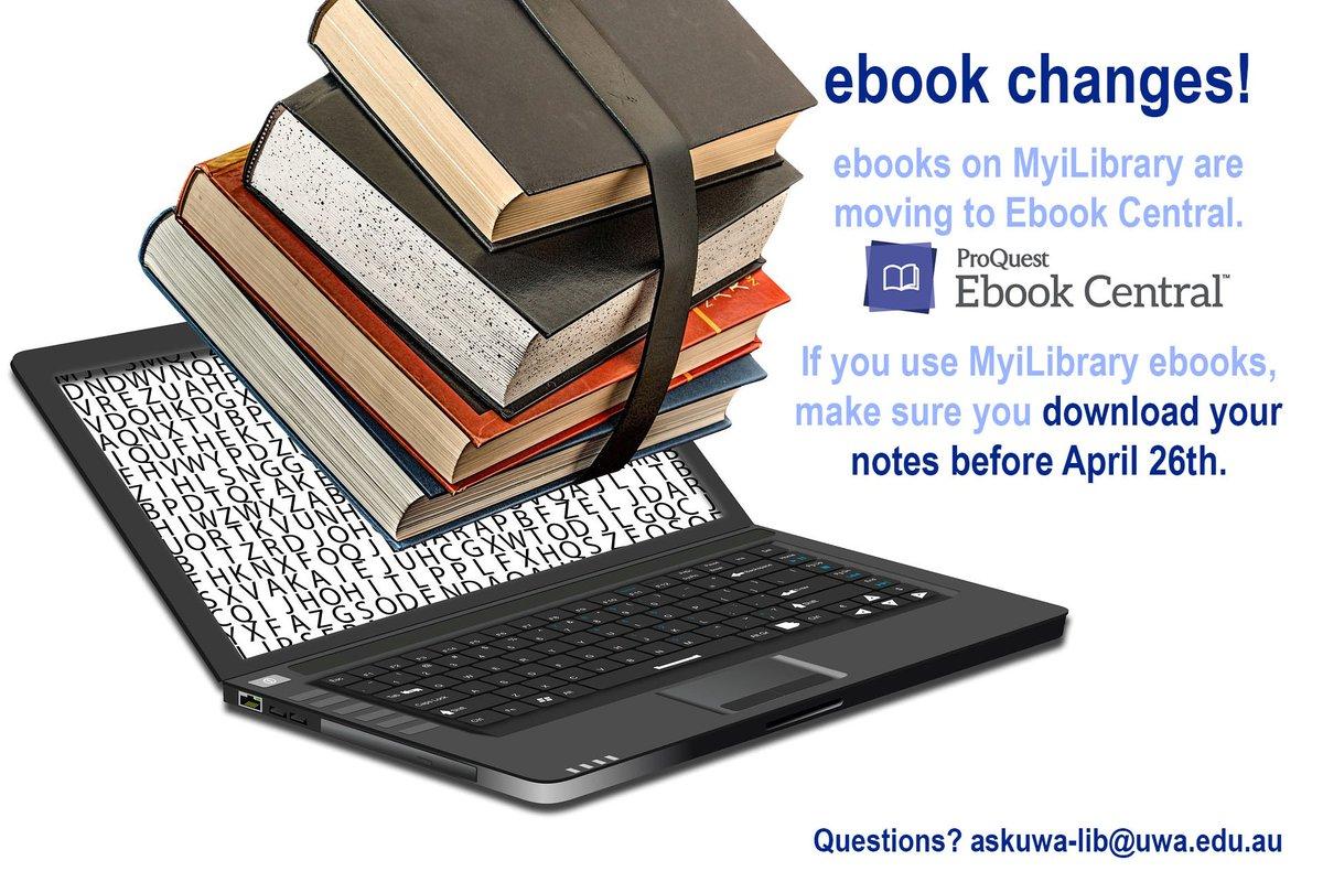 ebook book