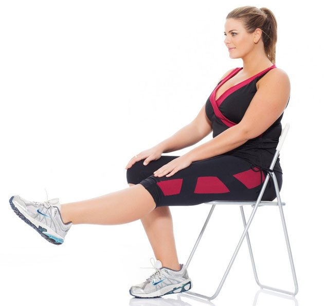 RT Seated straight-leg raises are one of the best strengthening exercises for knee pain ➡ https://t.co/CD3a2ROipz https://t.co/puXi8cbtYN #health #well