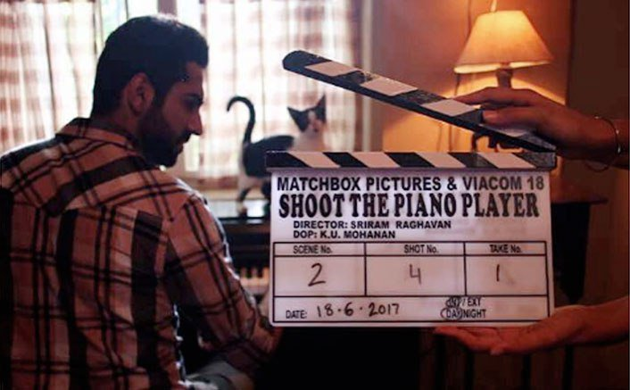 Shoot the Piano Player (2018), Movie Cast, Story and Release Date