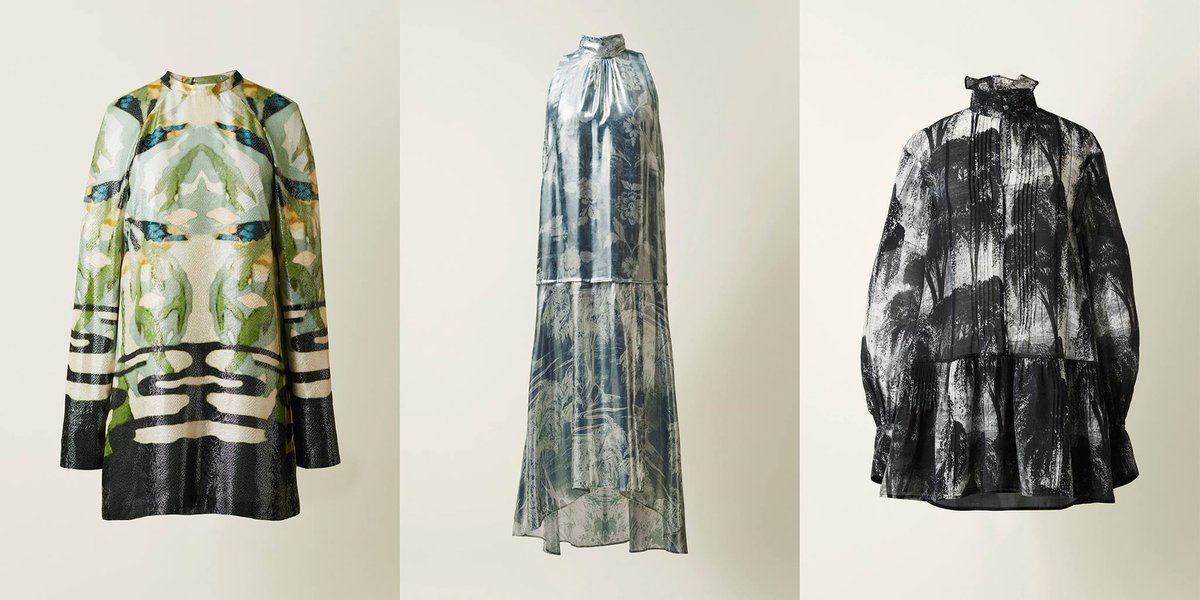 bioeconomylife on twitter these dresses from the new hm conscious