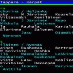 Image for the Tweet beginning: Rantakari pelikiellossa ja Tappara matkassa