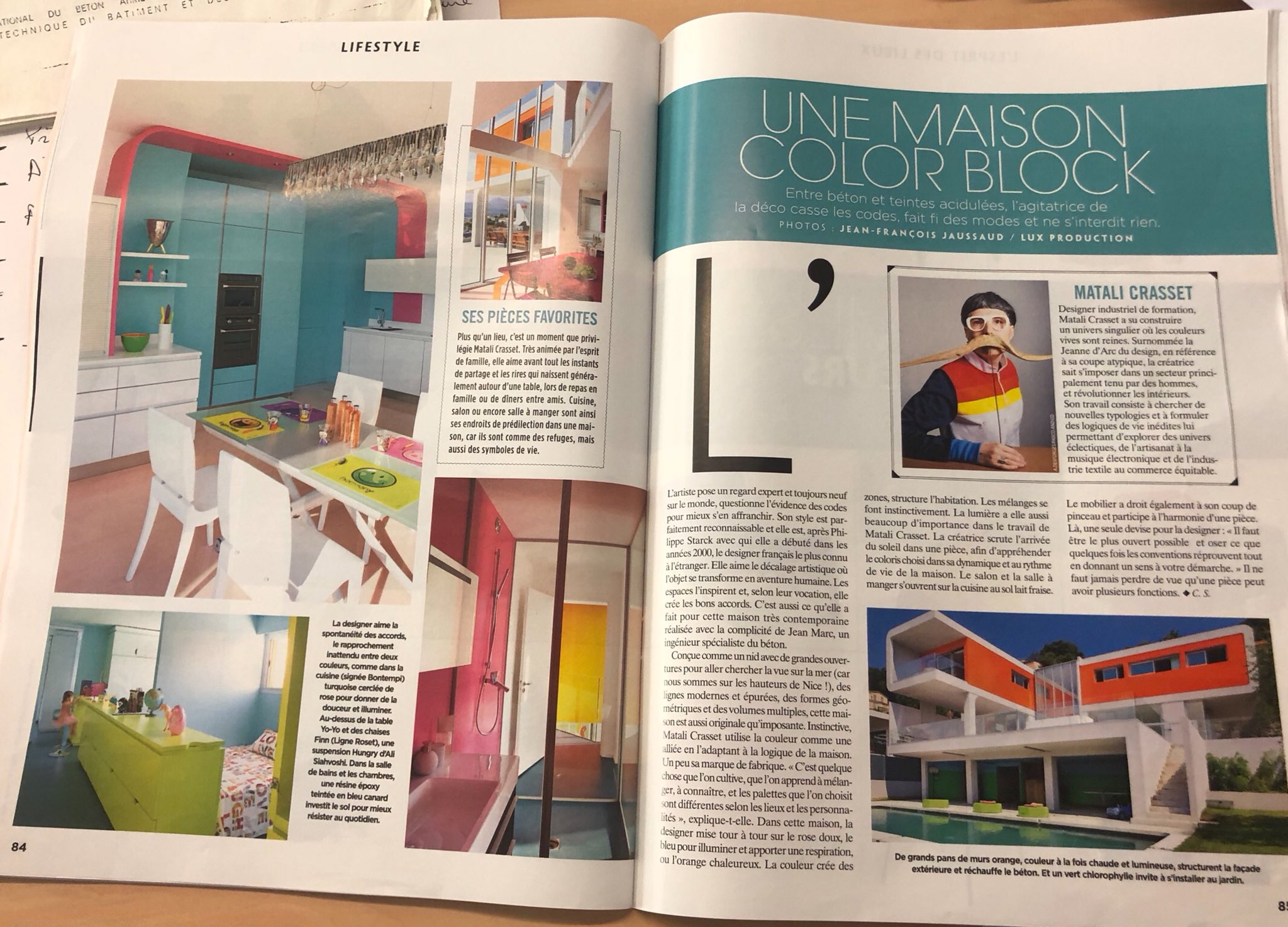 "Resine Epoxy Sol Deco francis fichot on twitter: ""the sledge house designed"