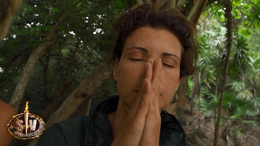 La 'confesión' de María Jesús Ruiz: 'Soy...