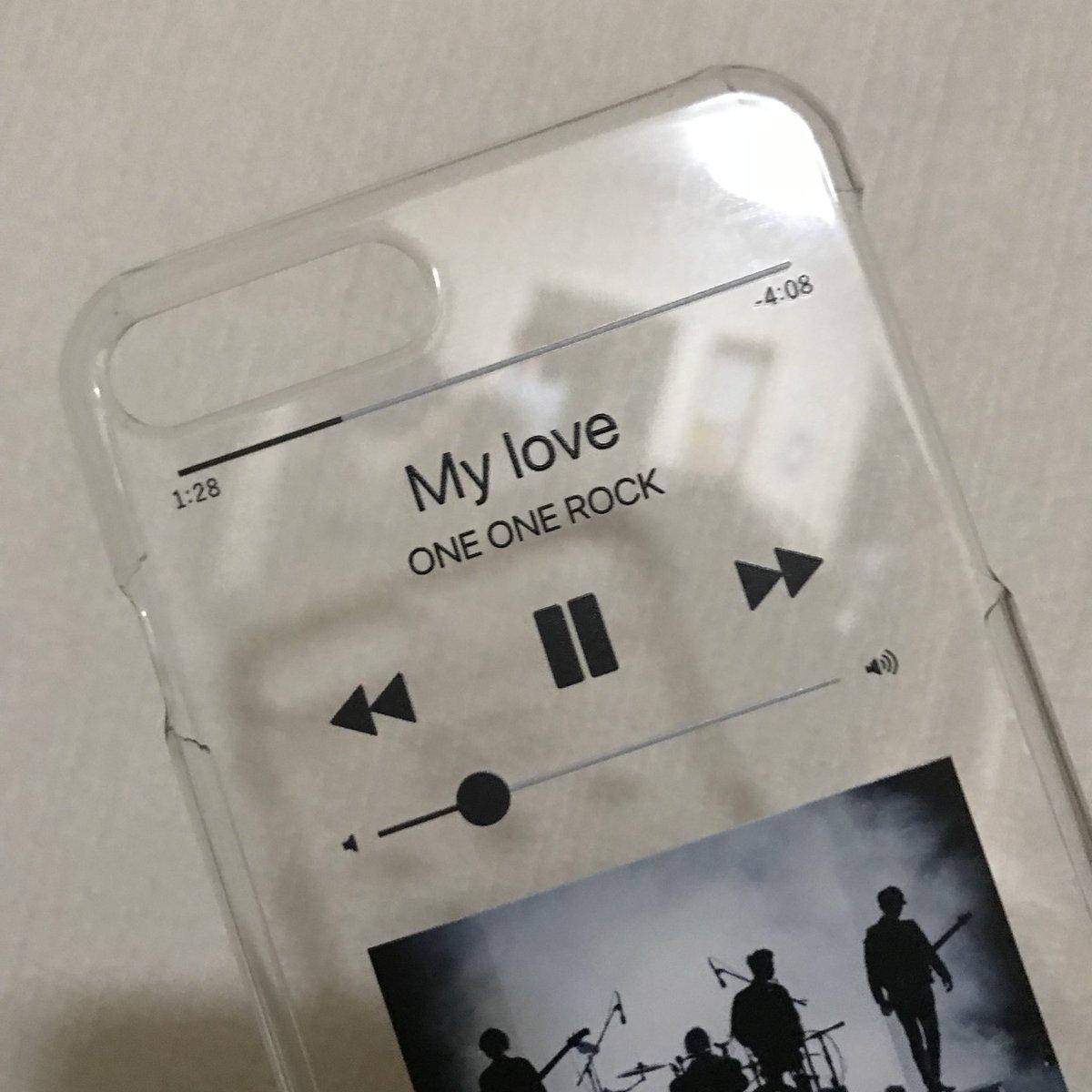 あのなあ。iPhoneケース届いたんだけど多分テキスト打つときに予測変換で打ち間違えてone ok rockではなくわんわんロックになりました これ盛大にネタだからもう自分でも笑うしかない。どうぞみんなも笑ってください