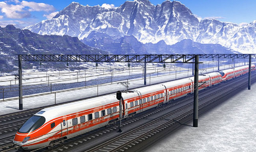 अन्तर्राष्ट्रिय रेल सञ्जालमा जोडिएला नेपाल?