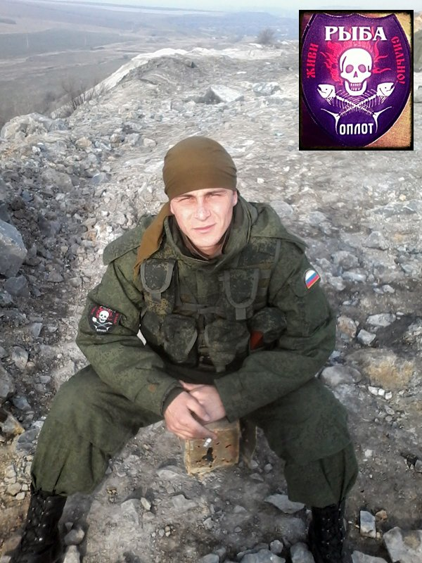 """Найманця """"11-го окремого механізованого полку"""" """"ДНР"""" Вяльшина затримали на лінії зіткнення - Цензор.НЕТ 1399"""