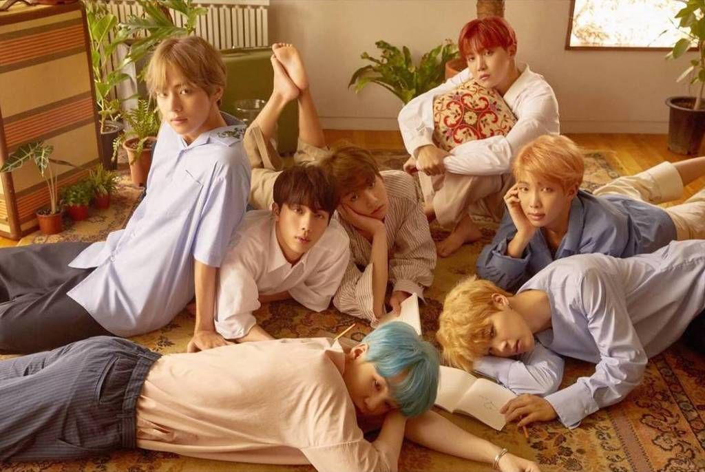 .@BTS_twt Confirms Release Date for Their Upcoming Album #BTS #LoveYourself https://t.co/92IDt1hhEx