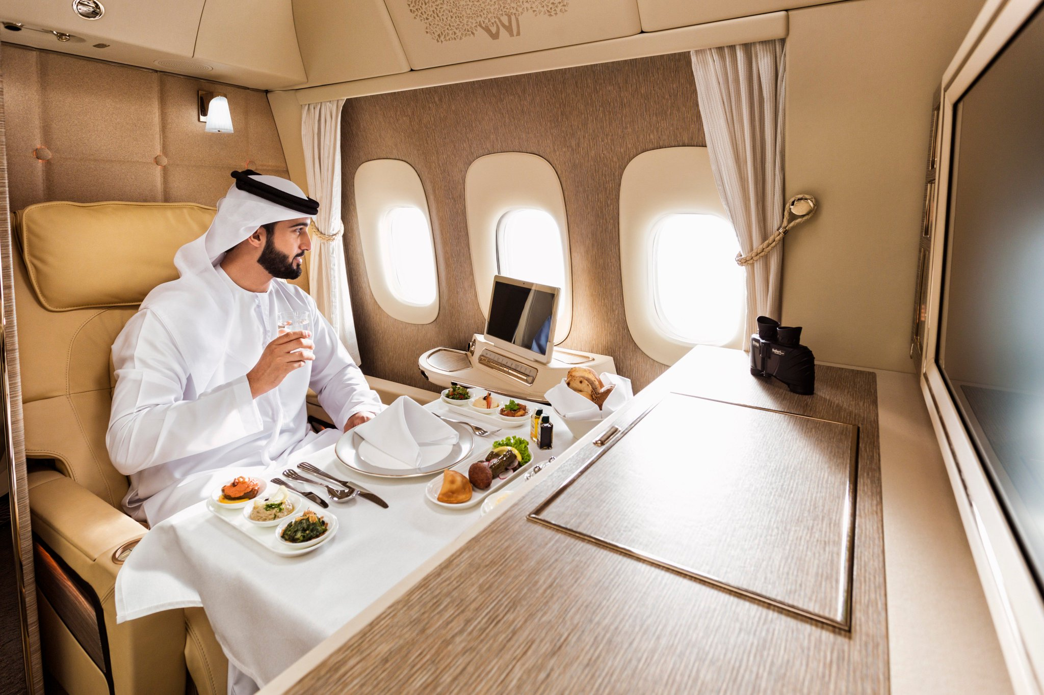 Emirates Airline On Twitter Quot Emirates Will Debut Its New
