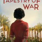 Image for the Tweet beginning: Tapestry of War is published