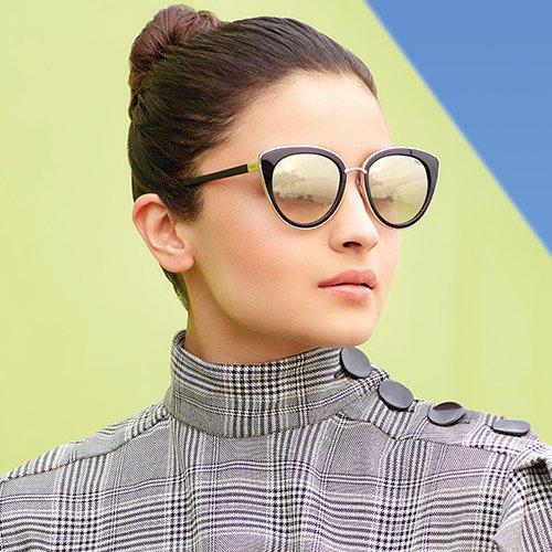 @aliaa08 looking strong and fierce in our cateye frames.  #IDEEeyewear #IDEEfamewear #Famewear #IDEE <br>http://pic.twitter.com/VKpNytBDb7