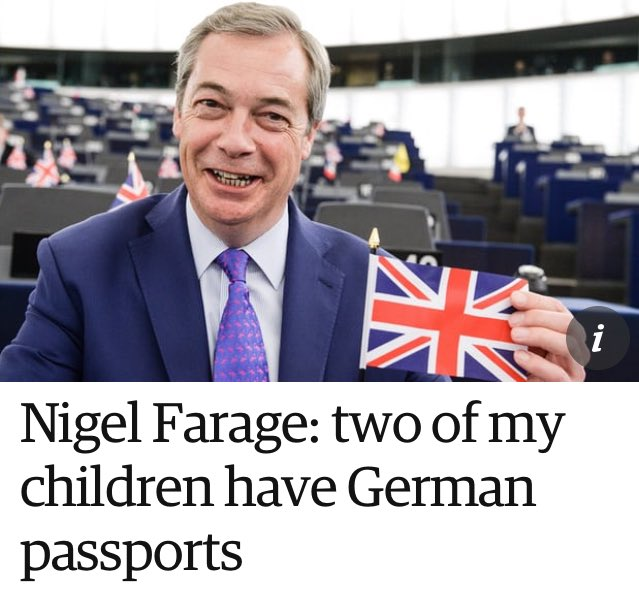 """""""End free movement now! Except for my kids"""""""