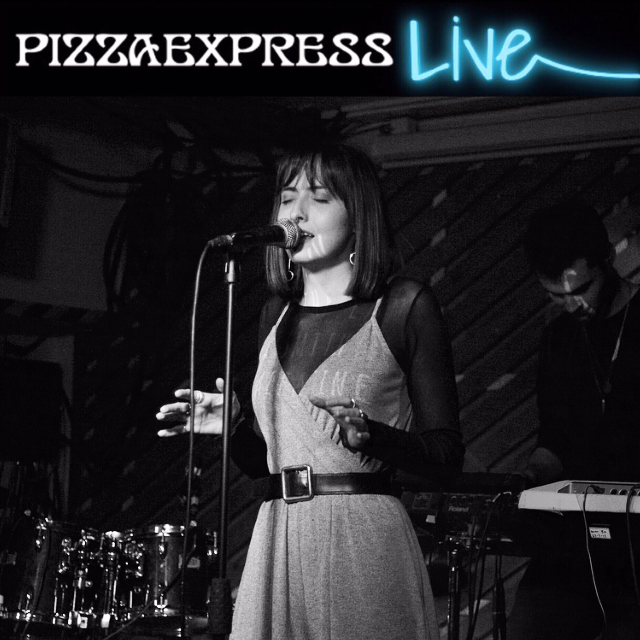Tilly Valentine On Twitter Playing At Pizzajazzclub Tonight