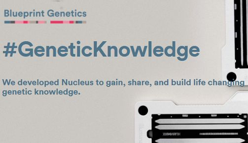 Blueprint genetics bpgenetics twitter an open digital platform which is making life changing genetic knowledge available to the entire health care professional community malvernweather Image collections